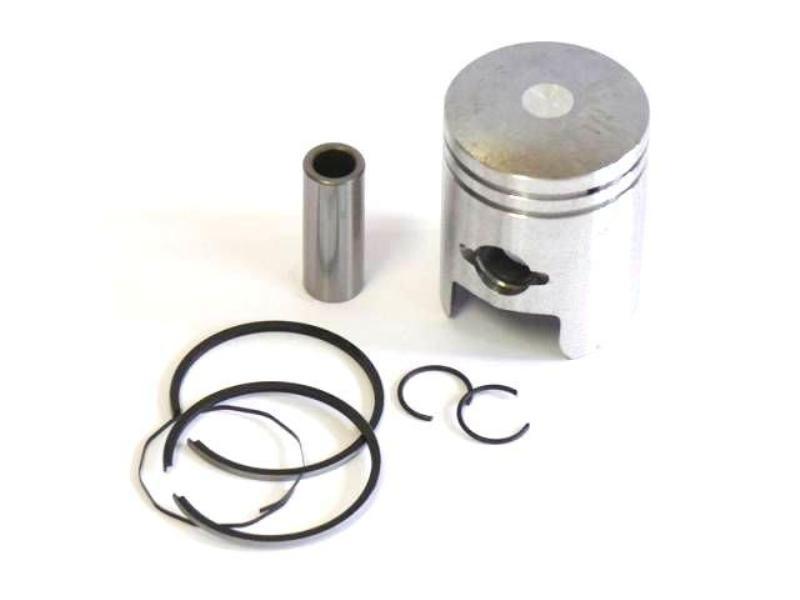 KR KOLBEN KOMPLETT 50,25 mm HONDA MTX 80 RS 83-84 NEU .. Piston Kit complete