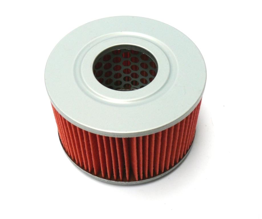 Gasgriff TNT CNC Kurzhub aluminium universal rot eloxiert kurzhub