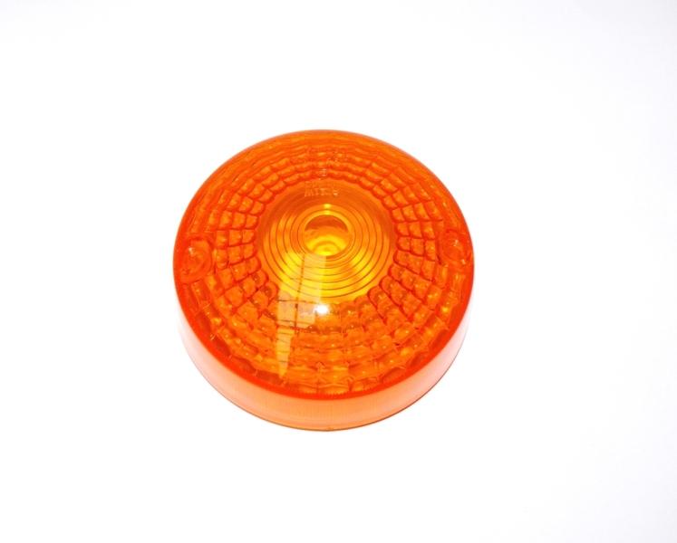 KR Blinker Glas Gläser Indicator lens SUZUKI GS 1000 G 81