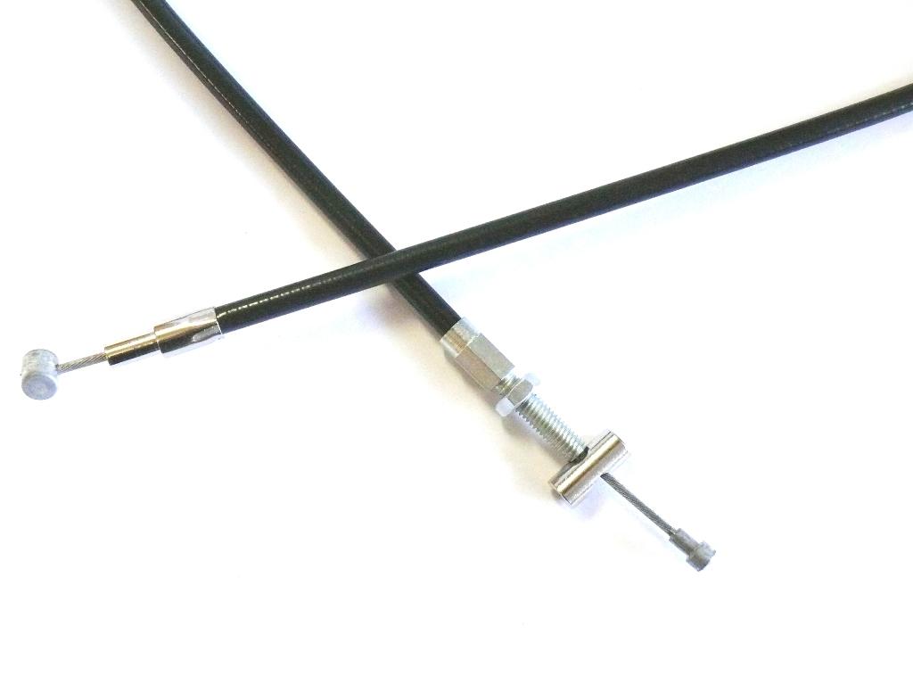 Bowdenzug YAMAHA DT 80 LC I 83-84 NEU .. KR Bremszug Brake cable