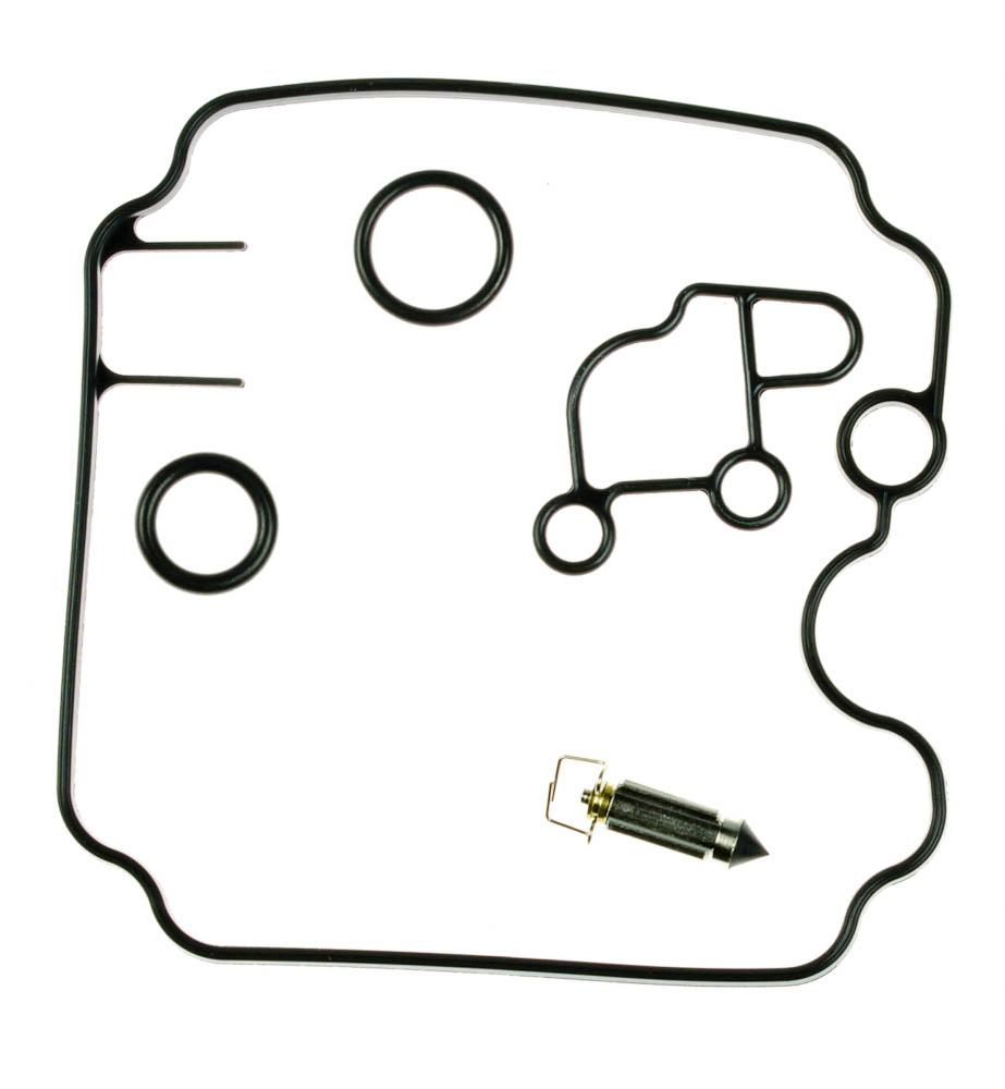 kr carburetor carb rebuild repair kit yamaha fzr 600 89