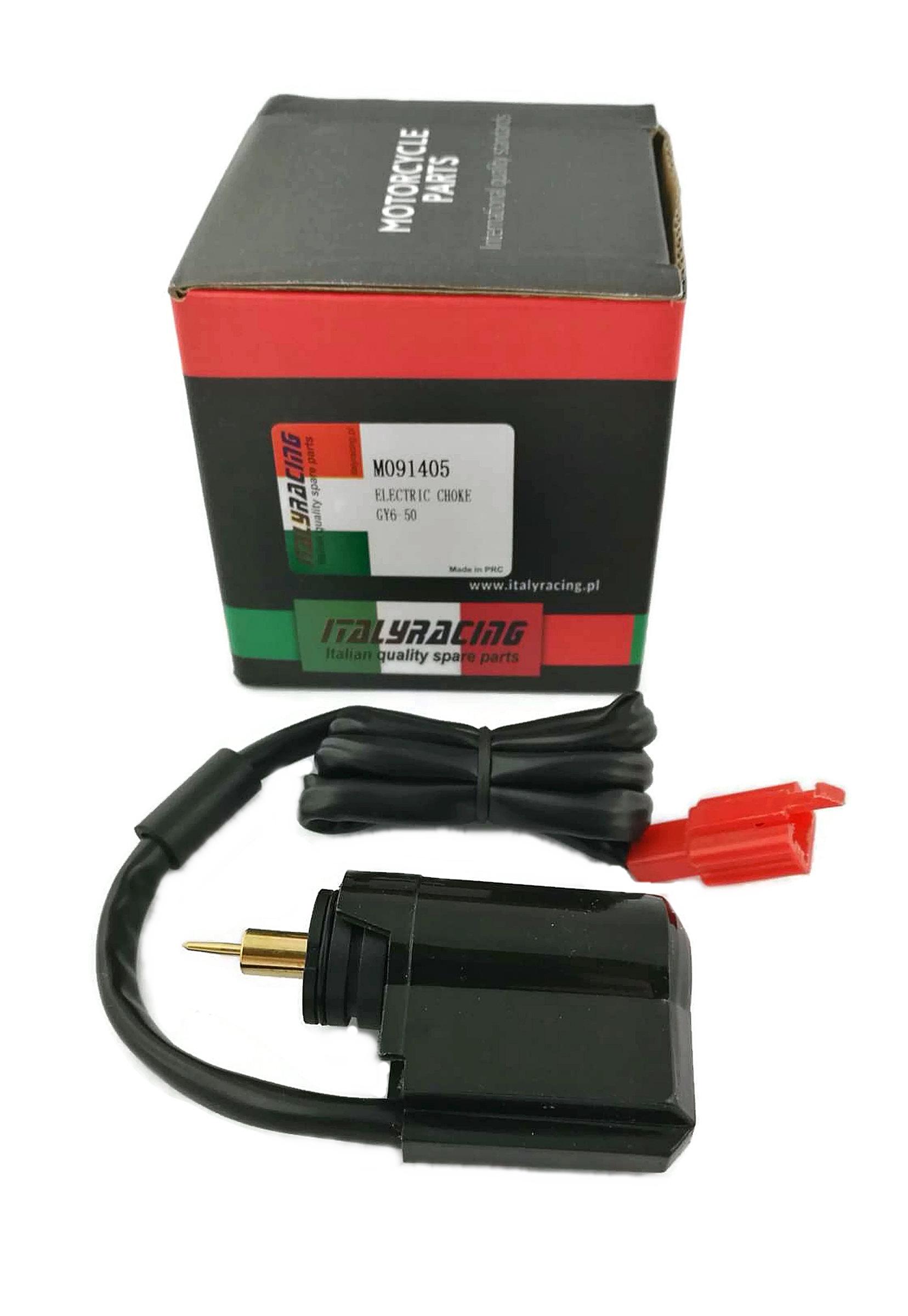 KR VERGASER E-CHOKE Piaggio Zip 50 2T DT  01